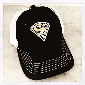 Picture of SuperDome Hat