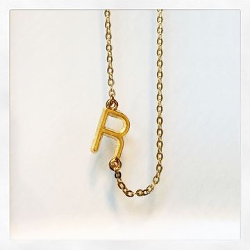 Picture of ALPHA LINE Necklace