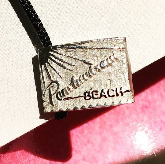 Picture of Ponchartrain Beach P.O.P. (Pay One Price) Commemorative Bracelet