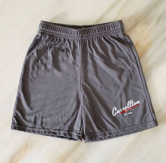 Picture of Carrollton Boosters Boys Shorts