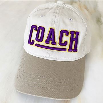 Picture of Coach O Hat