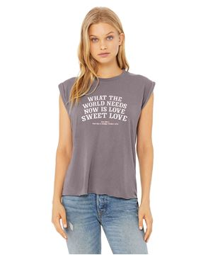 Picture of Love, Sweet Love Gray $20