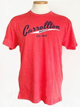 Picture of Carrollton Boosters Red Unisex